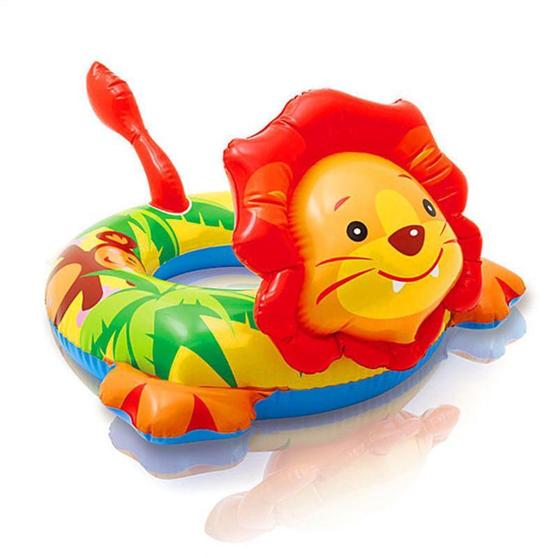 Надуваеми плажни играчки - подарък за първи юни ден на детето - модико