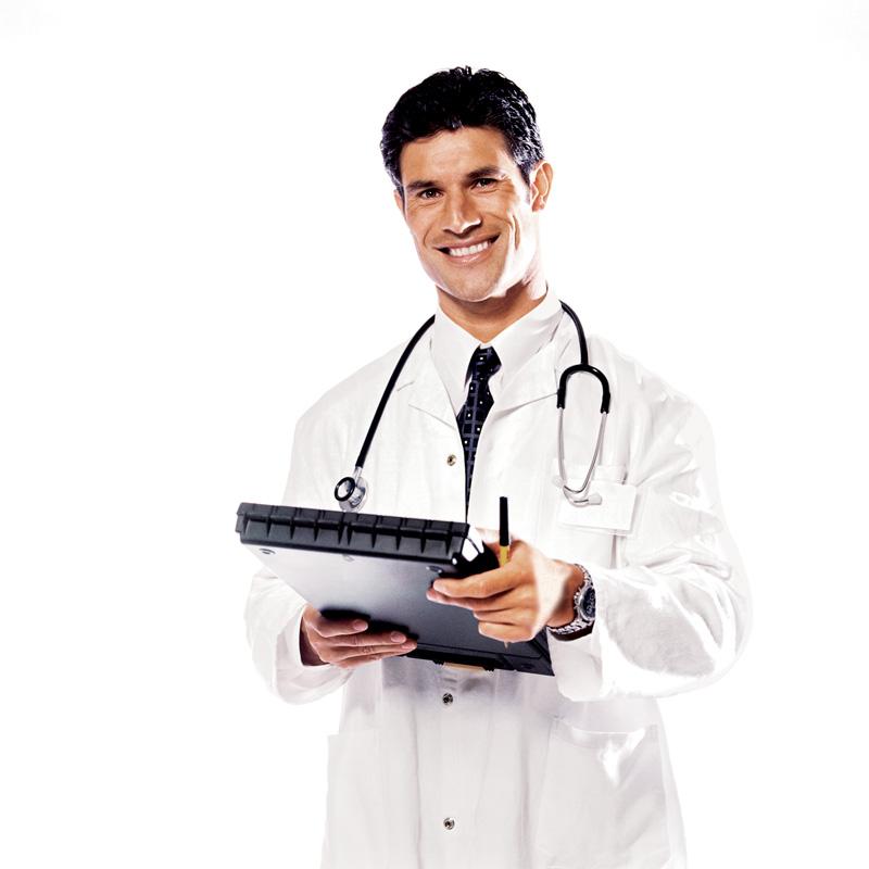 Необходими материали на всеки лекар - печати за лекари Модико България