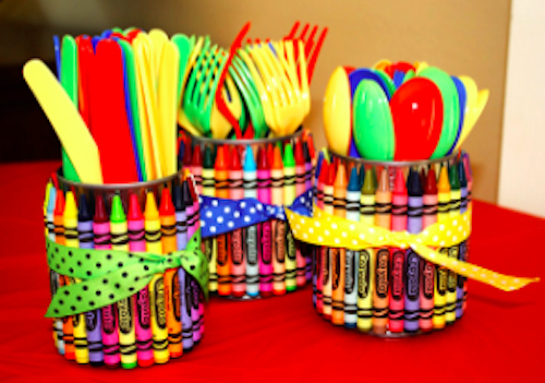 Ръчно направен органайзер - Коледни подаръци за учители, идеи от Модико България