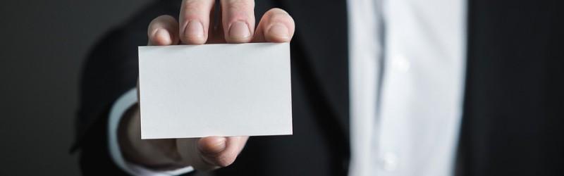 5 етикета при Бизнес среща