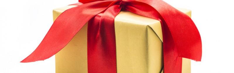 Как да направим комплимент на нашите клиенти за Коледните празници?