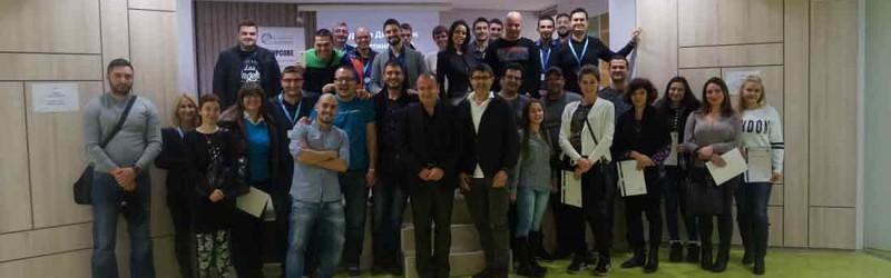 Първият курс по Дигитален маркетинг и SEO в Пловдив