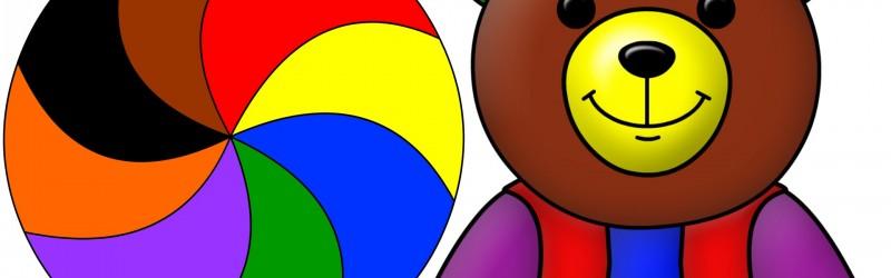 Символика на цветовете в учебния процес: Част II
