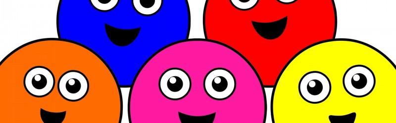 Символика на цветовете в учебния процес: Част 1