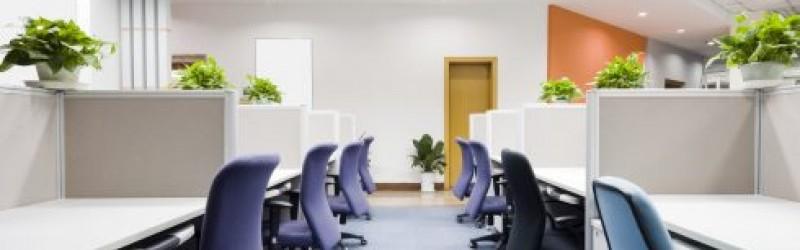 Тенденции в обзавеждането на офис пространството