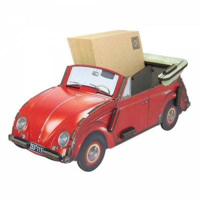 Организатор за бюро VW Костенурка кабрио 2 - Подаръци за офис