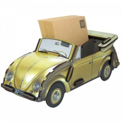 Организатор за бюро VW Костенурка кабрио 3 - Онлайн подарък за офиса