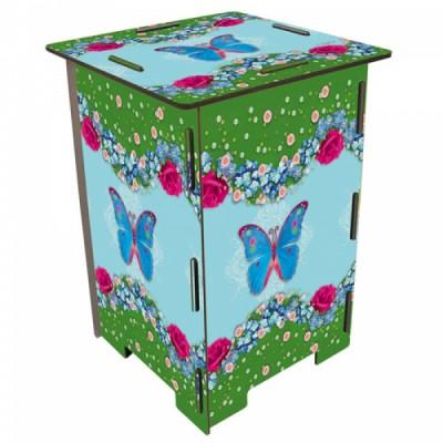 Стол с мотив Пеперуда