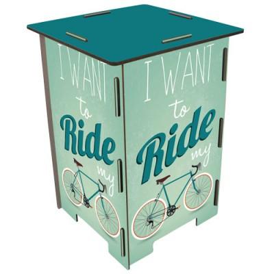 Стол с мотив Велосипед